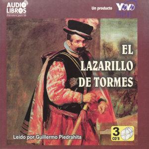 Anònimo: El Lazarillo de Tormes (Unabridged)
