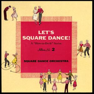 Let's Square Dance Volume 2