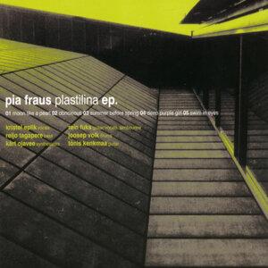 Plastilina EP.