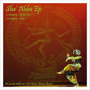 Sha' Abba EP