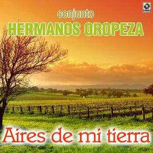 Aires De Mi Tierra