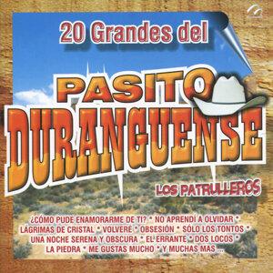 20 Grandes del Pasito Duranguense
