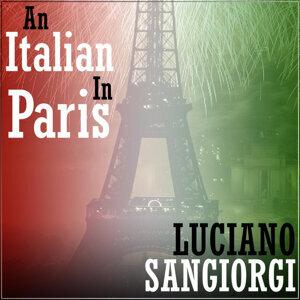 An Italian In Paris