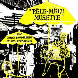 Pele-Mele Musette