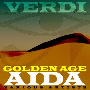 Golden Age Aida