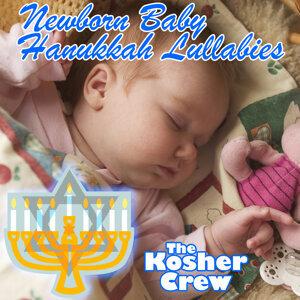 Newborn Baby Hanukkah Lullabies