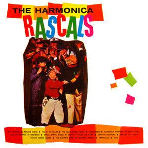 The Harmonica Rascals