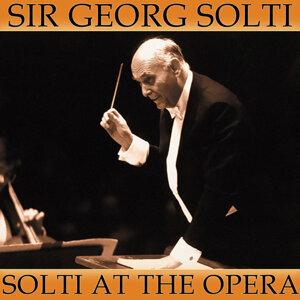 Solti At The Opera