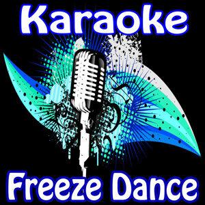 Freeze Dance (Karaoke)