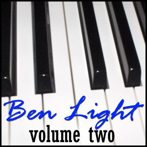 Ben Light (Volume 2)