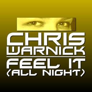 Feel It All Night
