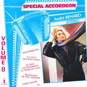 Spécial accordéon Vol. 8