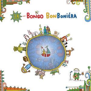 Bongo BonBoniéra / Bongo Box of Bonbons