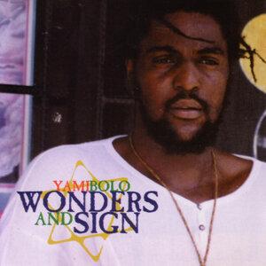 Wonders & Sign