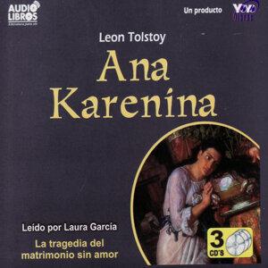 Anna Karenína (Abridged)