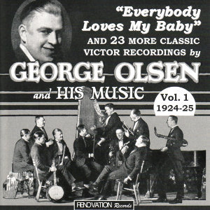 Volume 1, 1924-1925