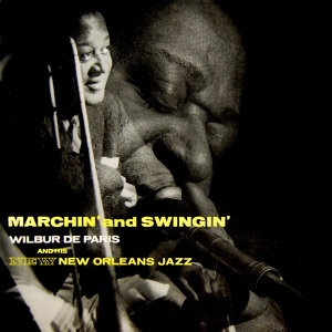 Marchin' And Swingin'