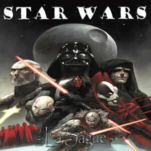 Star wars – La sague