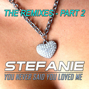 You Never Said You Loved Me - The Remixes - Part 2