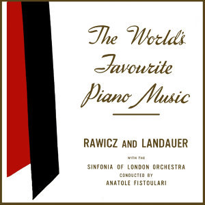 The World's Favourite Piano Music