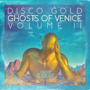 Disco Gold, Vol. II