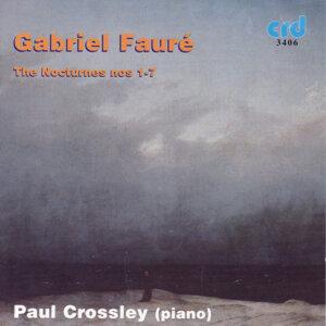 Fauré: The Nocturnes Nos 1-7