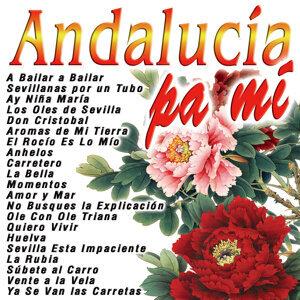 Andalucía Pa Mi