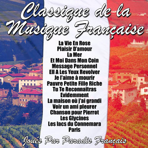 Classique de la Musique Française