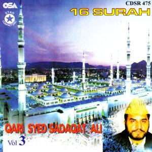 16 Surah Vol 3