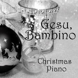 Gesu, Bambino - Christmas Piano
