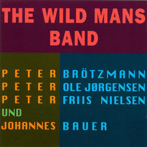 The Wild Mans Band