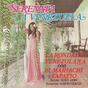 Serenata a Venezuela