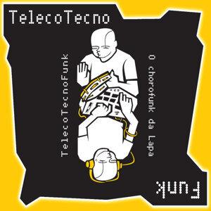 TelecoTecnoFunk - O Choro Funk da Lapa