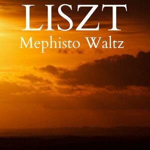 Liszt - Mephisto Waltz