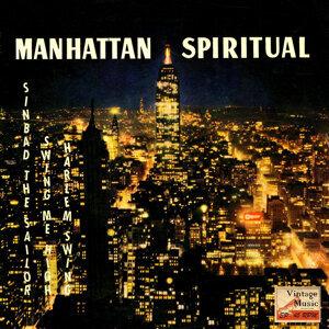 Vintage Dance Orchestras No. 206 - EP: Manhattan Spiritual