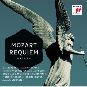 Mozart: Requiem, K. 626 & Ave verum corpus, K. 618