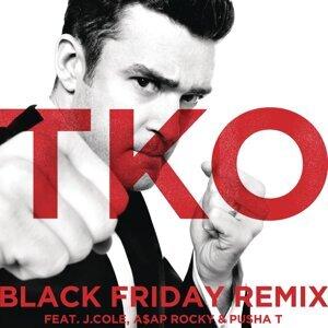 TKO - Black Friday Remix