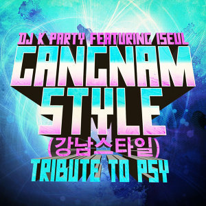 Gangnam Style (강남스타일) - Tribute to PSY (Female Version) - Single