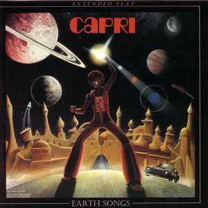 Earth Songs EP
