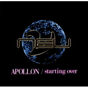 APOLLON / starting over 通常盤