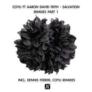 Salvation - Remixes Part 1