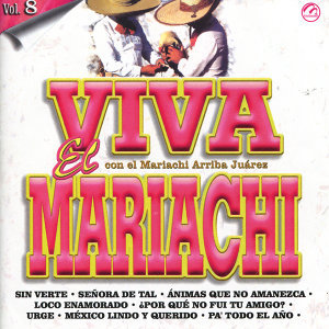 Viva el Mariachi, Vol. 8