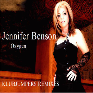 Oxygen (Klubjumpers Remixes)