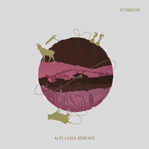 Alpe Lusia Remixes