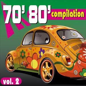 70' 80' compilation vol.2