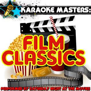 Karaoke Masters: Film Classics