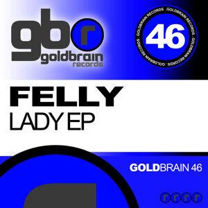 Lady EP
