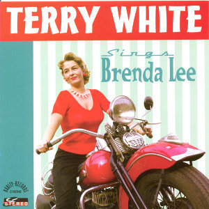 Sings Brenda Lee (Tribute)