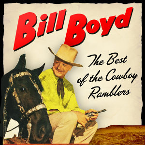 The Best Of The Cowboy Ramblers