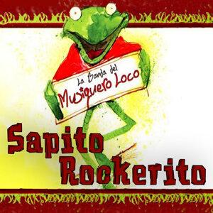 Sapito Rockerito